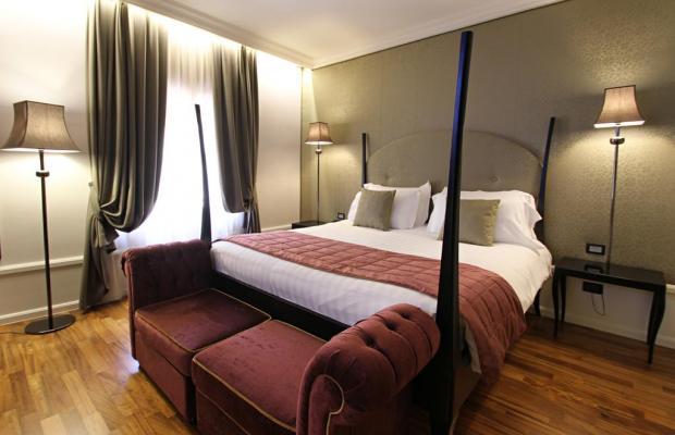 фотографии отеля Hotel Milano & SPA изображение №11