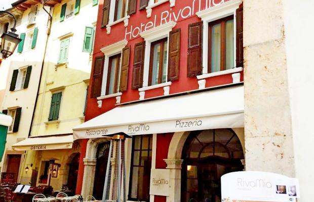 фото отеля Rivamia (ех. Albergo Ancora) изображение №1