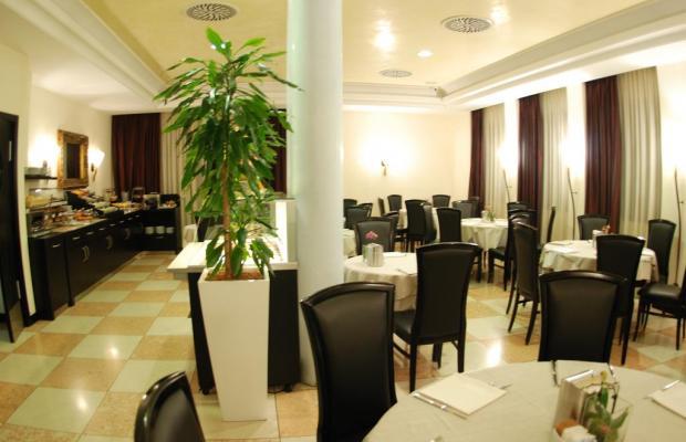 фото Montresor Hotel Palace изображение №22