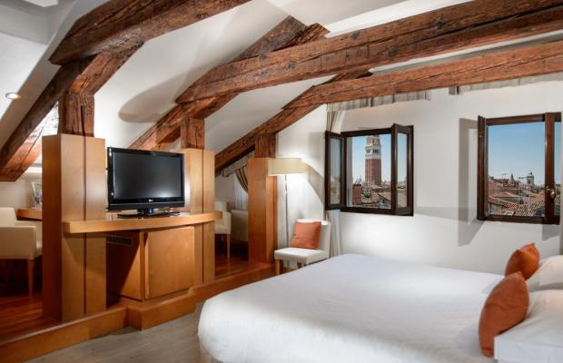 фотографии отеля Ruzzini Palace Hotel изображение №23