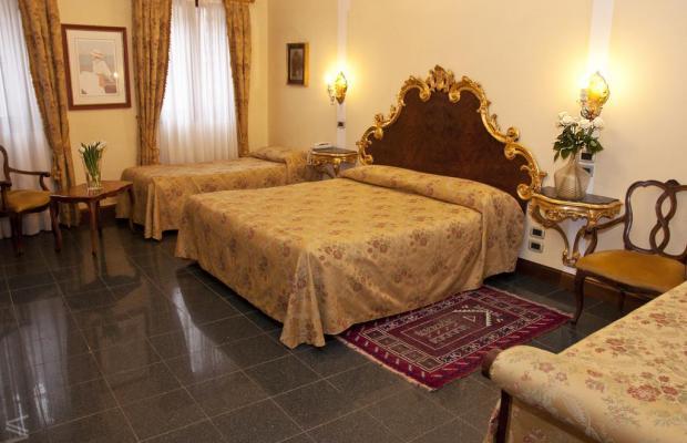 фотографии отеля San Cassiano Residenza d'Epoca Ca`Favretto изображение №19