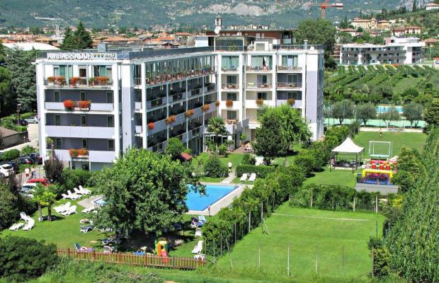 фото отеля Ambassador Suite изображение №1