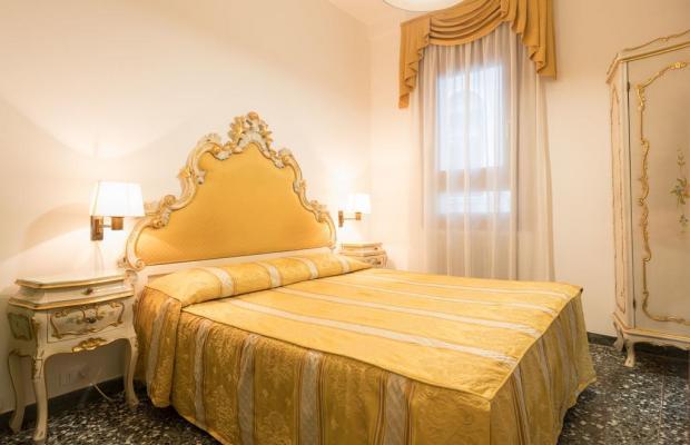 фото отеля Basilea изображение №13