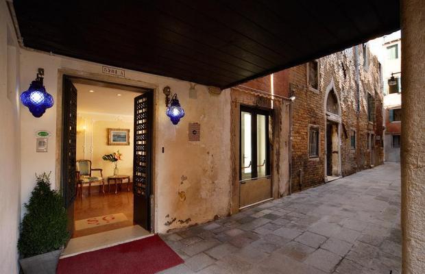 фотографии Hotel San Giorgio изображение №20