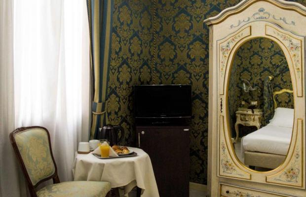 фотографии отеля Hotel San Giorgio изображение №7
