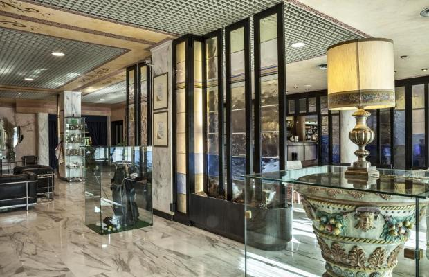 фотографии Hotel Saccardi & SPA (ех. Saccardi Quadrante Europa) изображение №24