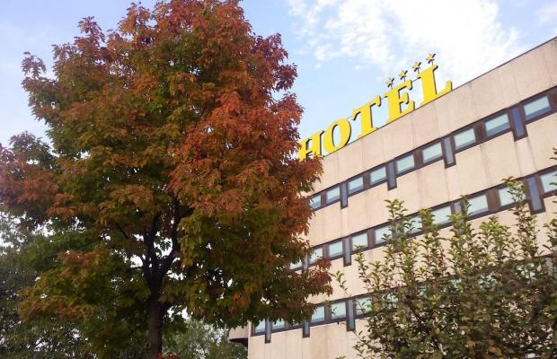 фото Hotel Saccardi & SPA (ех. Saccardi Quadrante Europa) изображение №22