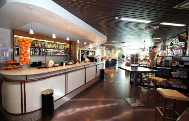 фото отеля Hotel Saccardi & SPA (ех. Saccardi Quadrante Europa) изображение №21