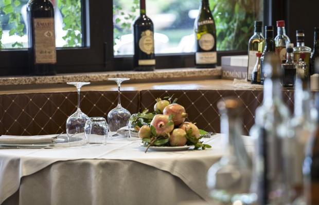 фото Hotel Saccardi & SPA (ех. Saccardi Quadrante Europa) изображение №14