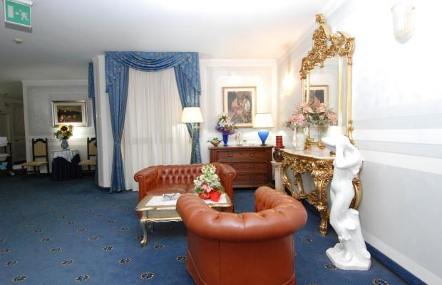 фотографии отеля Il Burchiello изображение №31