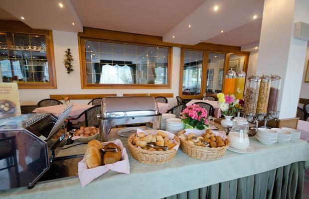 фотографии отеля Panoramic Hotel Benacus изображение №35