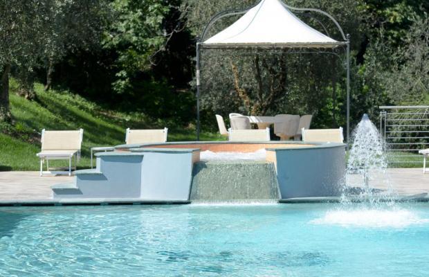 фотографии отеля Panoramic Hotel Benacus изображение №3