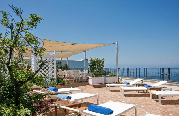 фото отеля Relais Maresca изображение №9