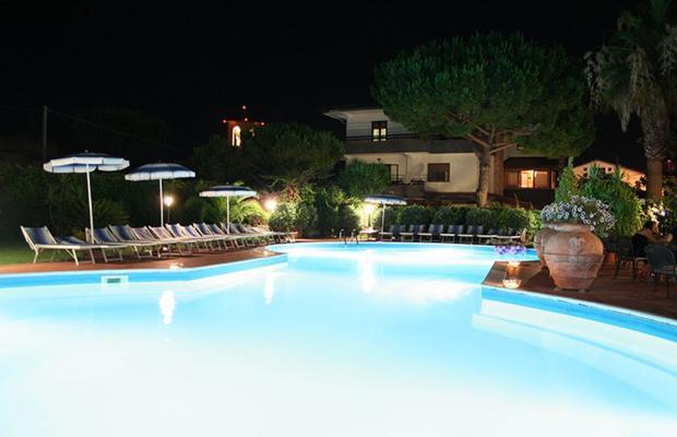 фото Delfa Hotel Paestum изображение №14