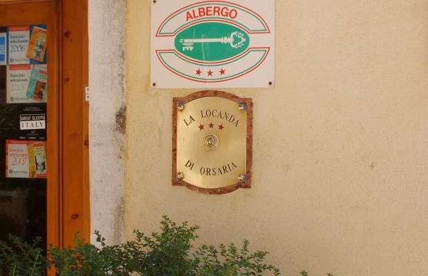 фото La Locanda di Orsaria изображение №2
