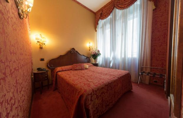 фото отеля Lisbona изображение №21