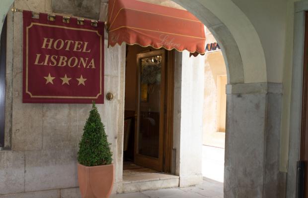 фотографии отеля Lisbona изображение №11