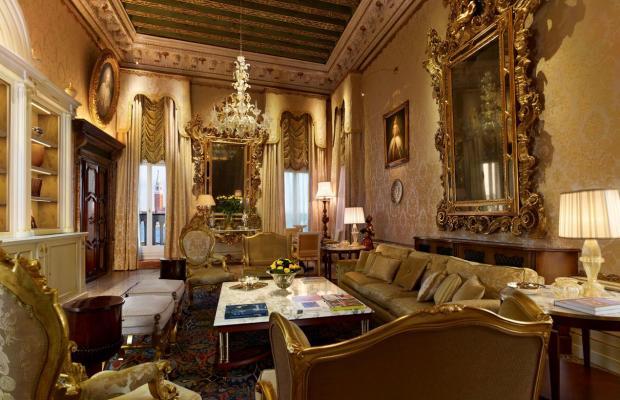 фото отеля Danieli, a Luxury Collection изображение №121