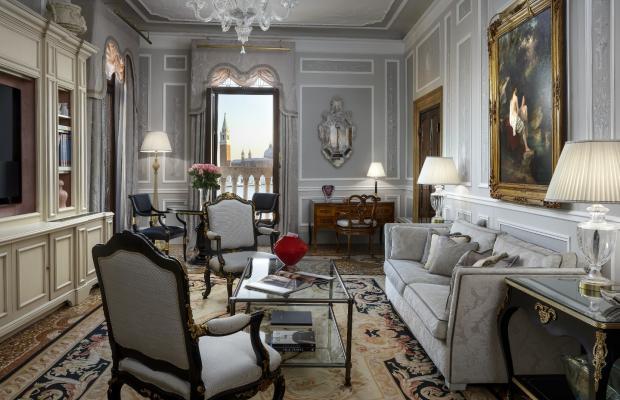 фотографии отеля Danieli, a Luxury Collection изображение №43