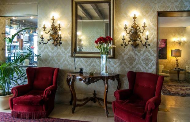 фотографии отеля Hotel Bel Sito изображение №23