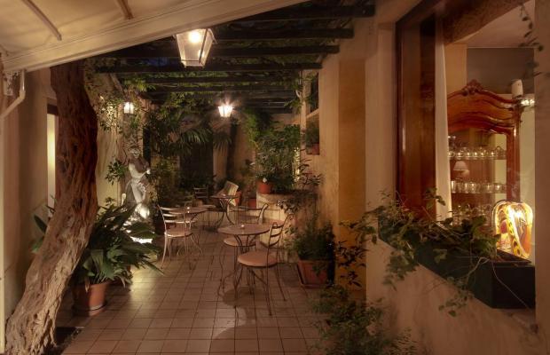 фотографии отеля Hotel Bel Sito изображение №19