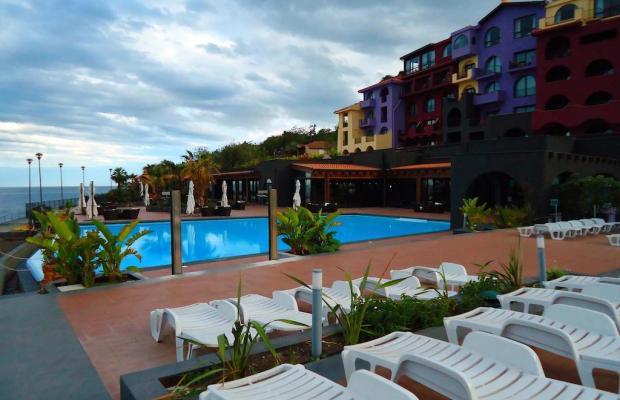 фото отеля Santa Tecla Palace изображение №1