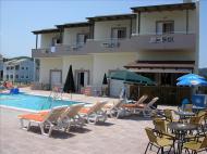 Corfu Inn, Апартаменты