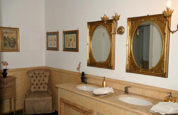 фото отеля Hotel Villa del Bosco изображение №5
