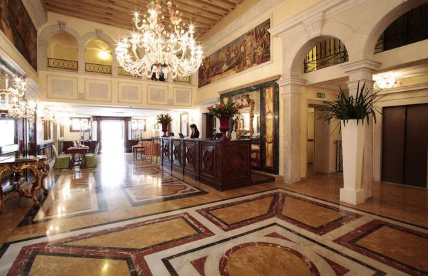 фото Boscolo Hotel изображение №18
