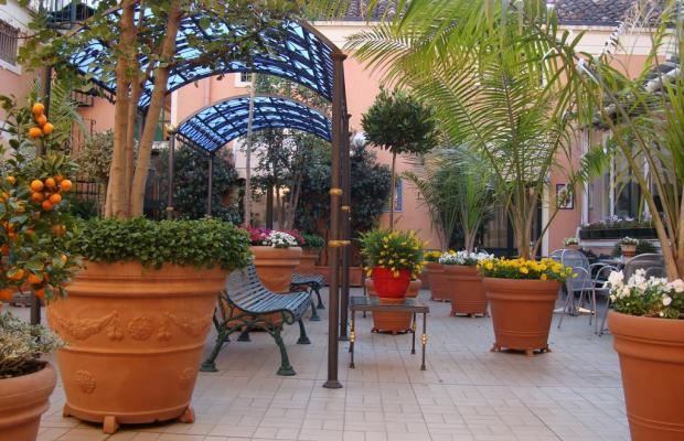 фотографии отеля Hotel Villa Romeo изображение №3