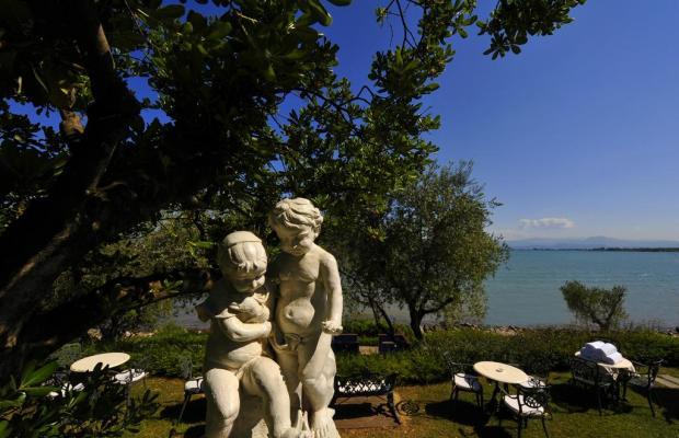 фотографии отеля Terme di Sirmione Acquaviva del Garda изображение №23