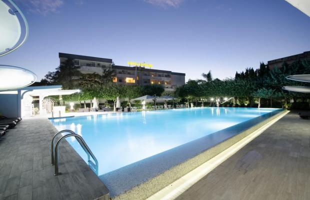 фото отеля Le Palme Hotel Paestum изображение №37