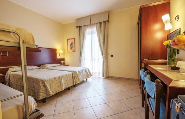 фотографии отеля Le Palme Hotel Paestum изображение №27