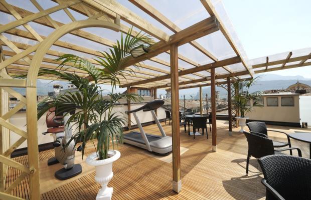 фотографии отеля Blu Antico Borgo изображение №3