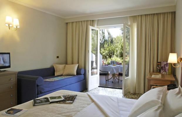 фото Oleandri Resort Paestum (ex. Oleandri Hotel & Residence) изображение №26