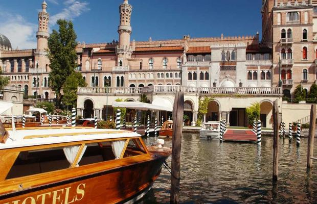 фото Hotel Excelsior Venice (ex. The Westin Excelsior) изображение №26