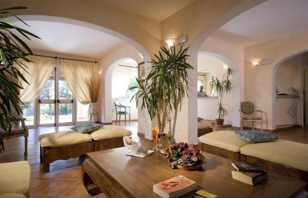 фотографии Colonna Hotel Du Golf изображение №32