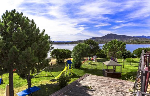 фото Colonna Hotel Du Golf изображение №10