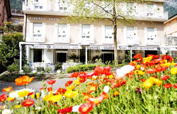 фото отеля Giardino Verdi изображение №21