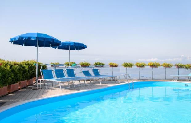 фотографии отеля Panorama Hotel Maiori изображение №3