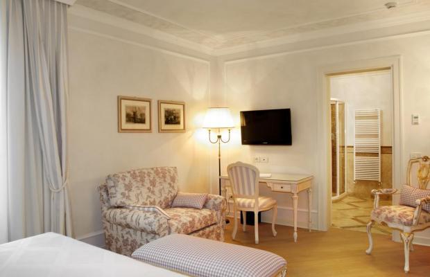 фотографии Chervо Golf Hotel Spa & Resort изображение №44