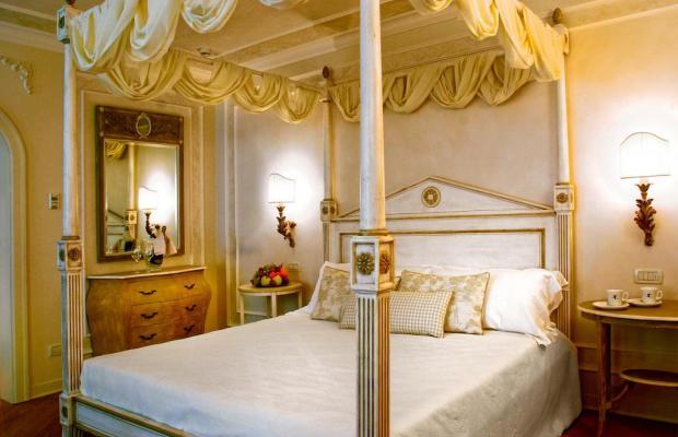 фотографии отеля Chervо Golf Hotel Spa & Resort изображение №43