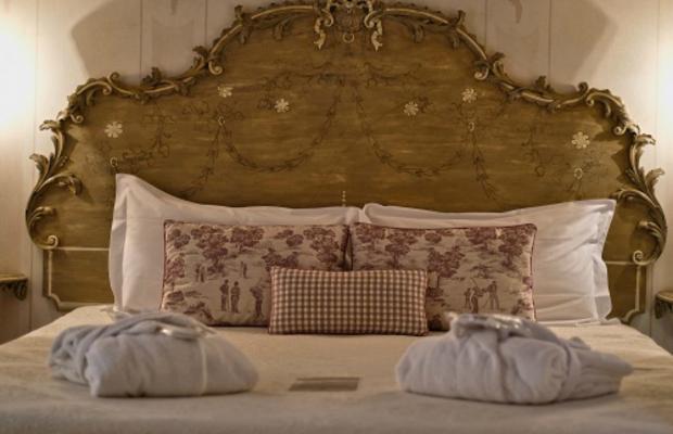 фото отеля Chervо Golf Hotel Spa & Resort изображение №21