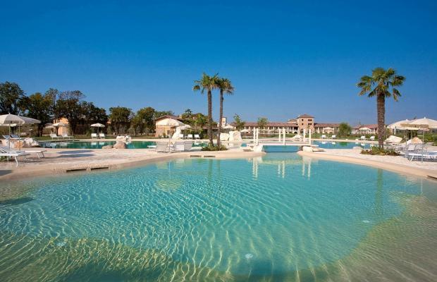 фото отеля Chervо Golf Hotel Spa & Resort изображение №1
