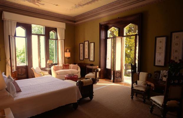 фотографии отеля Grand Hotel A Villa Feltrinelli изображение №15