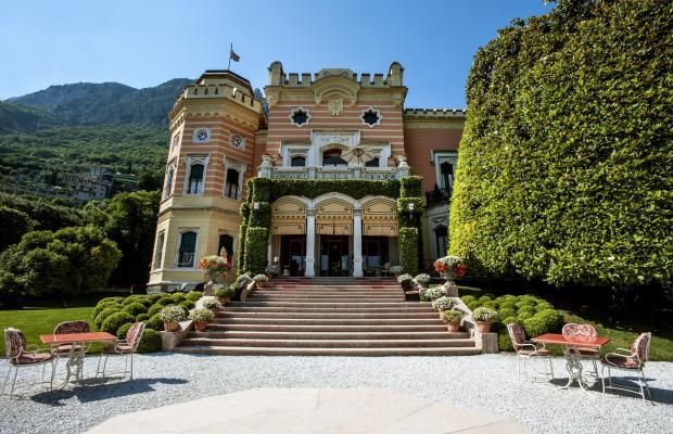 фотографии отеля Grand Hotel A Villa Feltrinelli изображение №3