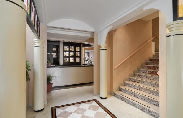 фото отеля Garibaldi изображение №29