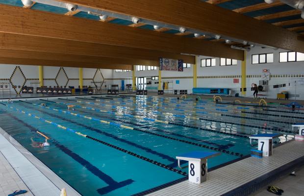 фотографии Geovillage Sport Wellness & Convention Resort изображение №36