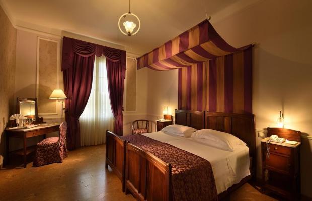 фото отеля Grande Albergo Ausonia & Hungaria Wellness & Spa изображение №25