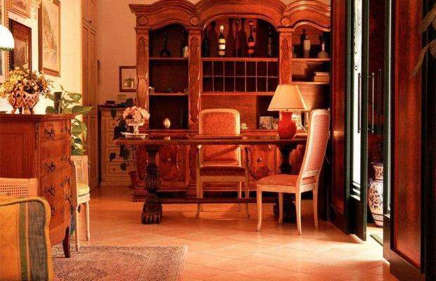 фотографии отеля Villa Sirio изображение №19